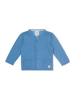 Baby boys Knitted cardigan