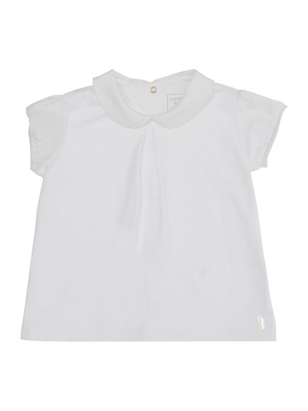 Carrement Beau Baby girls Short sleeved t-shirt