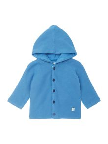 Baby boys Knitted jacket