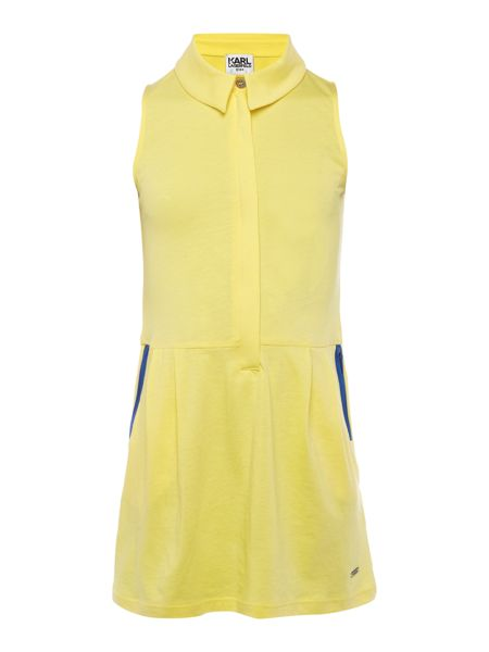 Karl Lagerfeld Girls Jersey dress