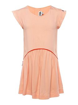Girls Twill dress