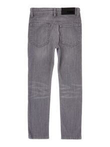 Karl Lagerfeld Boys Slim denim trousers