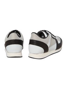 Boys Low cut trainers