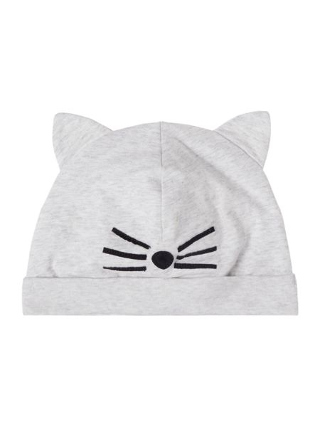Karl Lagerfeld Babies Fleece hat