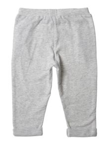Karl Lagerfeld Babies Fleece trousers