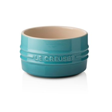 Le Creuset Stackable Ramekin Teal