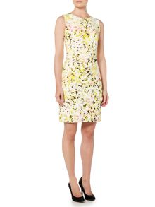 Episode Floral print shift dress