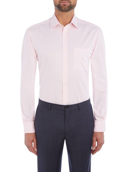 Howick Tailored Bay Classic collar shirt