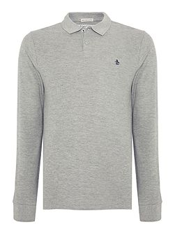 Plain Winston Slim Fit Polo Shirt