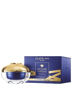 Orchidée Impériale The Cream Limited Edition 50ml