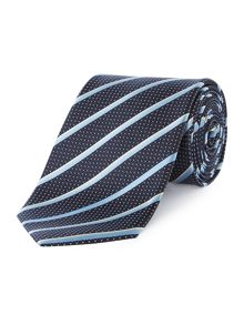 Hugo Boss Mini Spot Tie