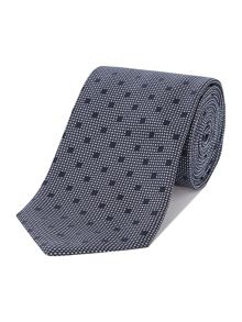 Hugo Boss Textured Spot Tie