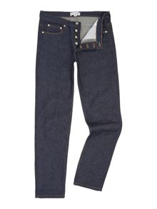 Soulland Erik raw denim regular fit jean