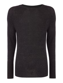 Label Lab Nova Raglan Sleeve Crew Neck