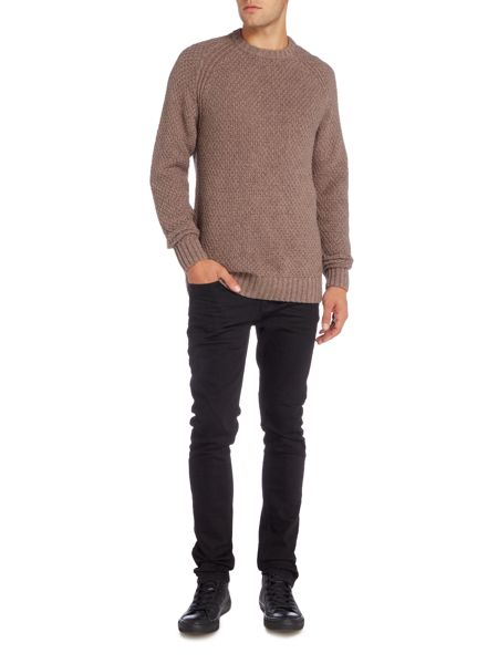 Label Lab Absinthe Crew Neck Knit