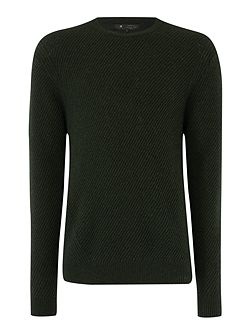 York Crew Neck Knitwear