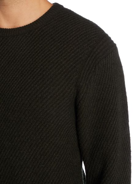 Label Lab York Crew Neck Knitwear
