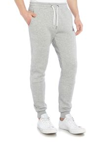 Hype Regular fit cuffed jogging bottoms