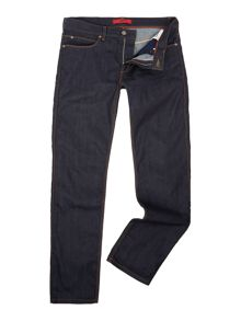Hugo 708 Dark Wash Denim Jeans