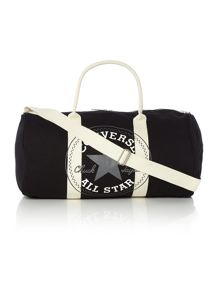 Converse Core graphic duffle bag