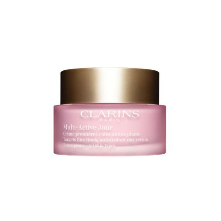 Clarins Multi-Active Day Cream - All Skin Types 50ml