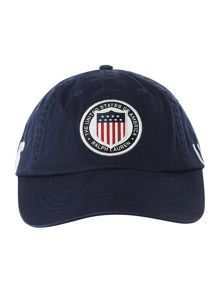 Polo Ralph Lauren Countries of the world hat