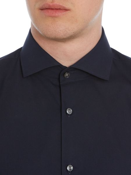 Hugo Jason Slim Solid Colour Shirt
