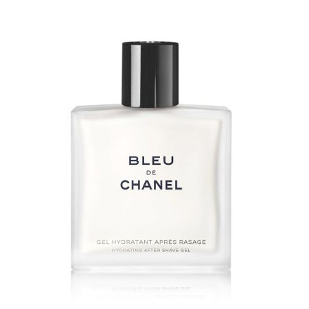 CHANEL BLEU DE CHANEL Hydrating After Shave Gel 90ml