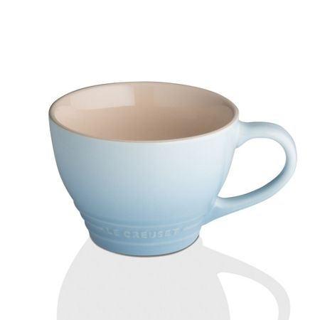 Le Creuset Grand Mug Coastal Blue