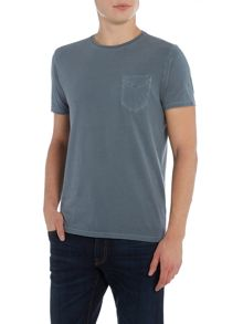 Label Lab Jubilee Pocket T With Studd