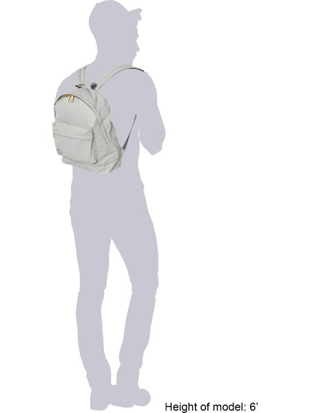 Mi Pac Reflective backpack