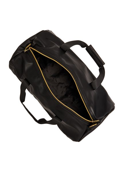 Mi Pac Tumbled PU duffle bag