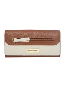 Dickins & Jones Marlene turnlock purse