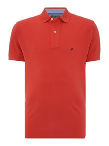 Tommy Hilfiger Tommy Knit Polo Top
