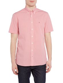 Tommy Hilfiger Devan Short Sleeve Shirt
