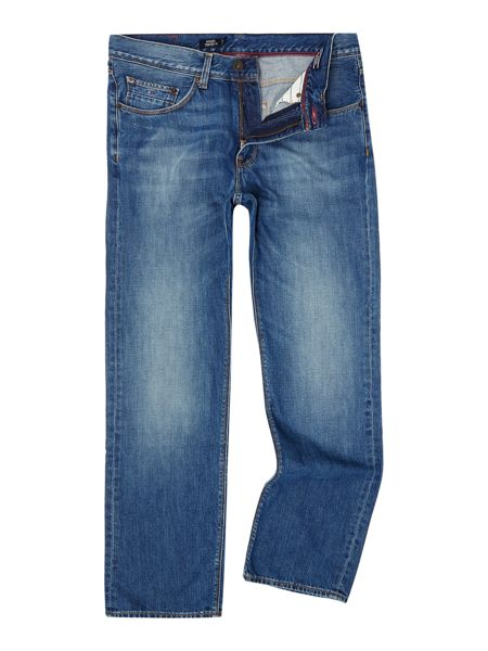 Tommy Hilfiger Madison Acosta Jeans