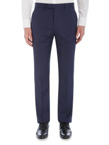 Ted Baker Skiper Textured Suit Trousers