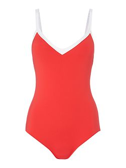 Block Party Sweetheart Swimsuit