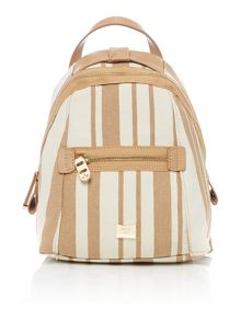 Nica Maisie multi coloured small back pack