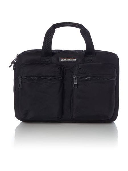 Tommy Hilfiger Nylon computer bag