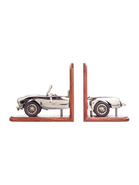 Linea Car bookend