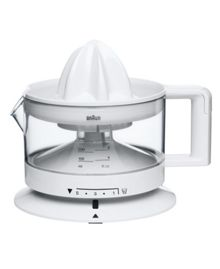 Braun Citrus Juicer CJ3000