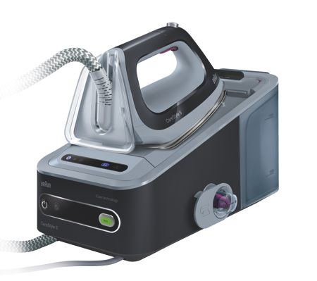 Braun CareStyle 5 Easy Lock Steam Generator IS5044