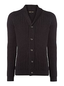 Chatham Chunky Knit Cardigan