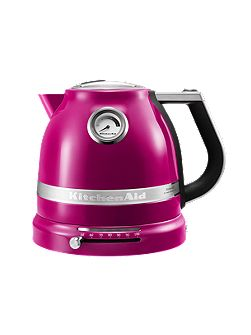 1.5L Raspberry Ice Kettle