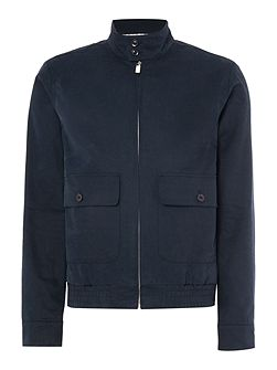Achive Zip Through Jacket