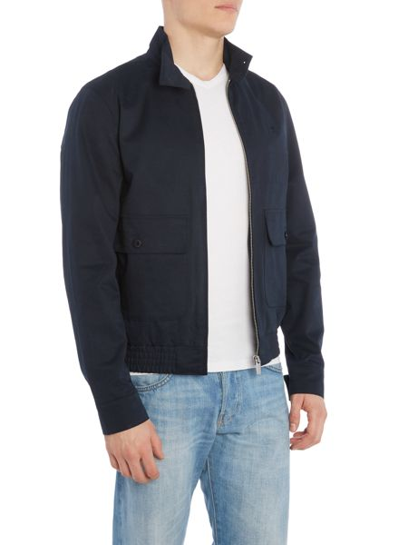 Perry Ellis America Achive Zip Through Jacket
