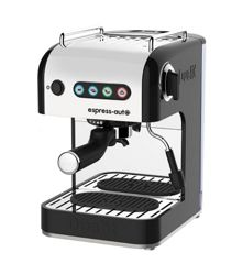 Dualit 4 in 1 Espress-Auto Coffee & Tea Machine