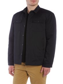 Perry Ellis America Button Through Four Pocket Jacket