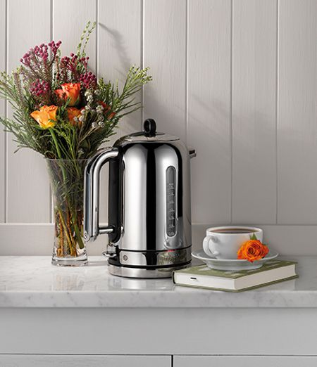 Dualit Classic Kettle Polished